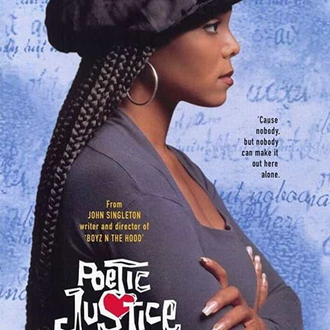 Poetic Justice is listed (or ranked) 2 on the list The Best Tupac Shakur Movies