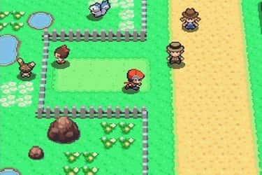 Pokémon Diamond, Pearl, Platinum