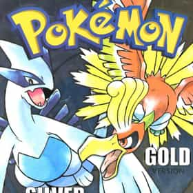 Pokémon Gold and Silver