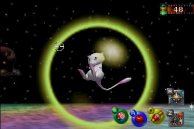 Pokémon Snap is listed (or ranked) 4 on the list Forgotten Video Game Sub-Franchises That Need To Make A Comeback