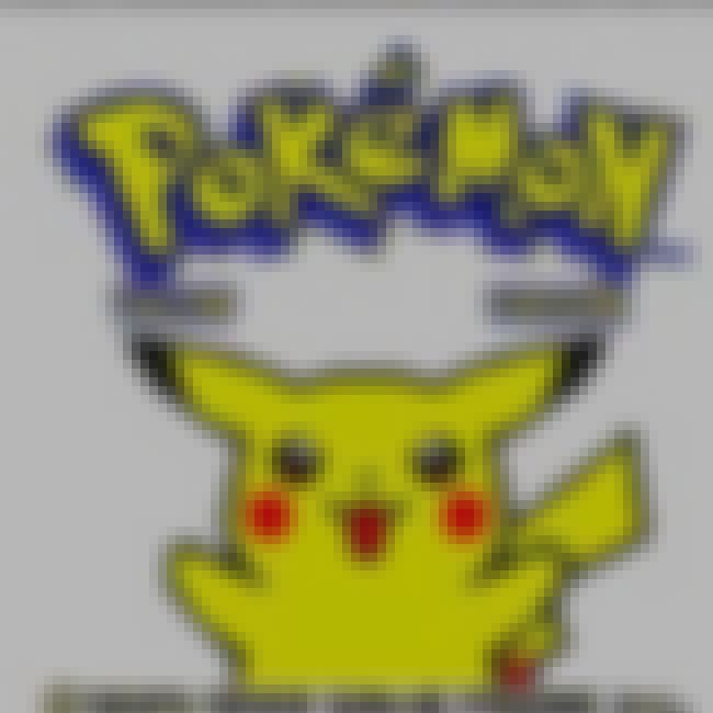 Pokémon Yellow is listed (or ranked) 4 on the list '90s Collectibles You Threw Away That Are Worth A Ton