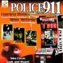 Police 911 is listed (or ranked) 6 on the list List of Konami Light Guns