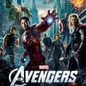 The Avengers is listed (or ranked) 17 on the list The Best Adventure Movies