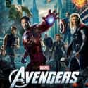 The Avengers is listed (or ranked) 1 on the list The Best Movies Based on Marvel Comics