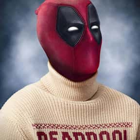 Deadpool is listed (or ranked) 3 on the list The Best Superhero Movies Ever Made