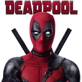 Deadpool is listed (or ranked) 3 on the list The Greatest Comic Book Movies of All Time