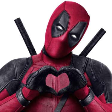 Deadpool is listed (or ranked) 2 on the list 12 Blockbuster Movies That Erased LGBTQ+ Characters