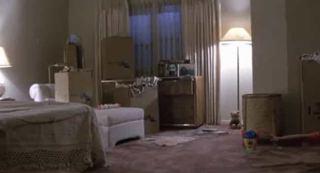 Poltergeist is listed (or ranked) 1 on the list Creepy Easter Eggs Hidden In The Background Of Movies