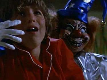 Poltergeist is listed (or ranked) 2 on the list Interesting Details From Our Favorite Horror Movies That Made Us Say, 'Whoa'