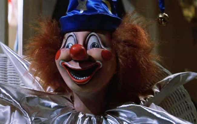 Poltergeist is listed (or ranked) 3 on the list Non R-Rated Horror Movies As Scary As Anything