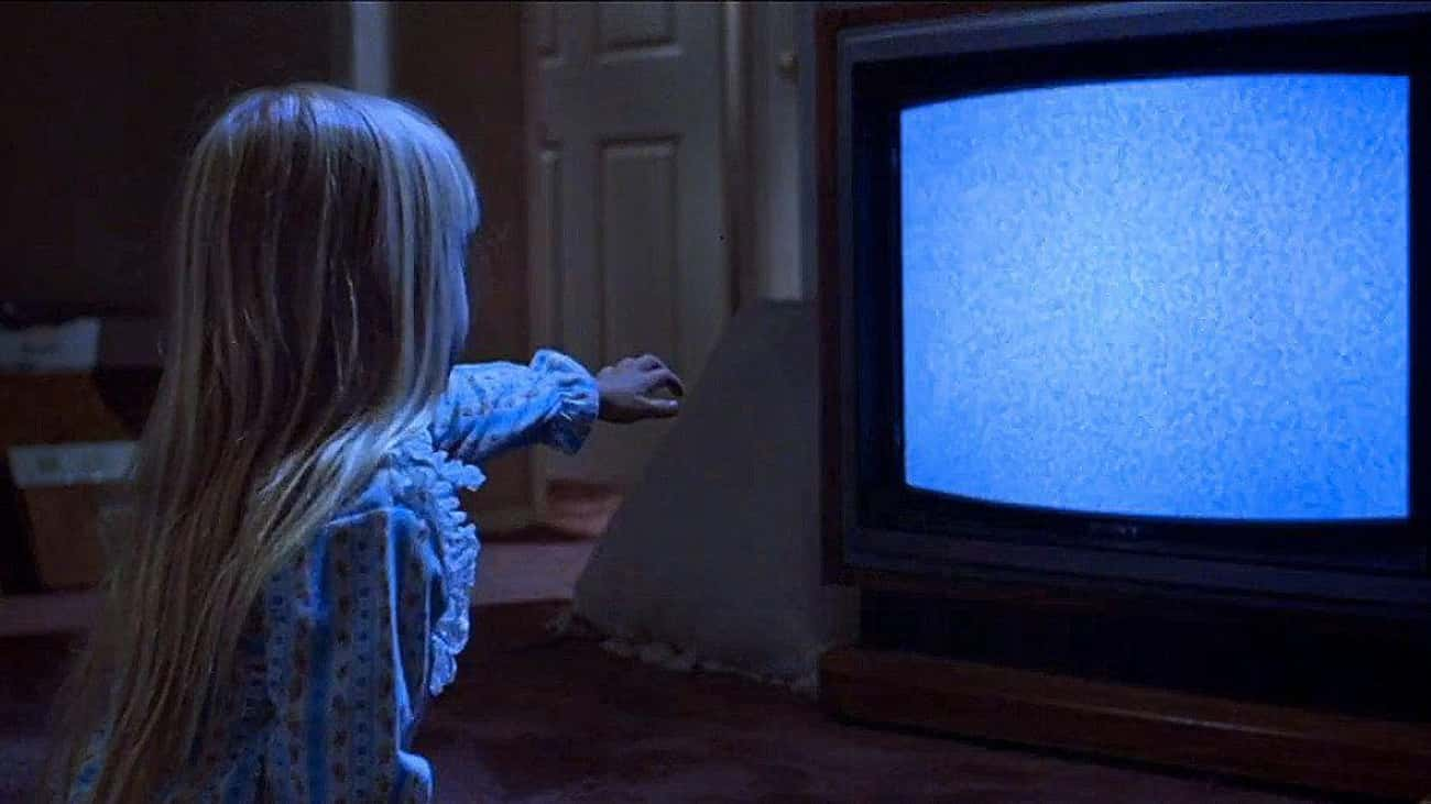 Poltergeist is listed (or ranked) 3 on the list Horror Movies From The '80s The Library Of Congress Should Add To Its Registry