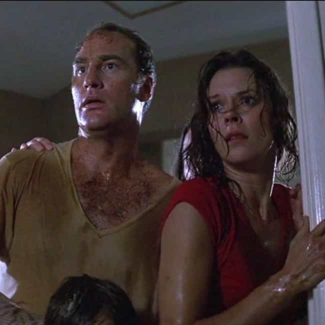 Poltergeist is listed (or ranked) 3 on the list The Best Couples in Horror Movies, Ranked