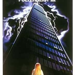 Poltergeist III is listed (or ranked) 25 on the list The Worst Sequels Of All Time