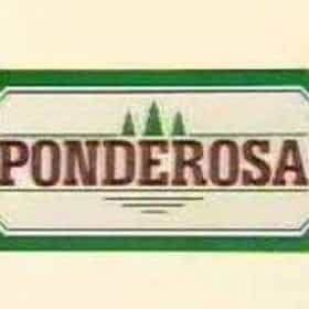 Ponderosa Steakhouse and Bonanza Steakhouse
