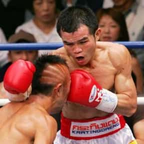 Pongsaklek Wonjongkam is listed (or ranked) 10 on the list The Best Flyweight Boxers of All Time