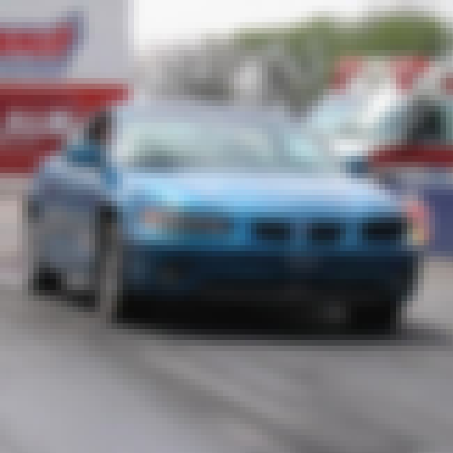 Pontiac Grand Prix is listed (or ranked) 8 on the list The Most Ticketed Cars