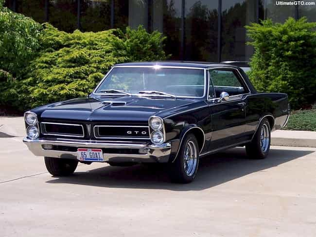 Best Muscle Cars List Of Muscle Car Models - Muscle car