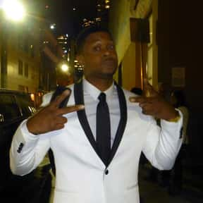 Pooch Hall is listed (or ranked) 12 on the list Full Cast of Jumping The Broom Actors/Actresses