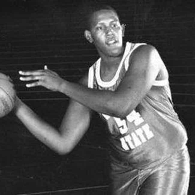 Popeye Jones is listed (or ranked) 3 on the list The Greatest Murray State Basketball Players Of All Time