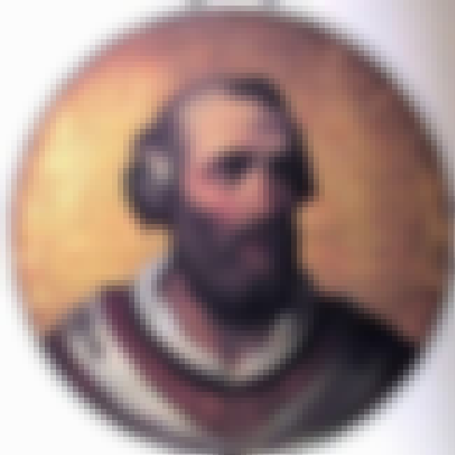 Pope John XII is listed (or ranked) 3 on the list Famous People Who Died During Sex