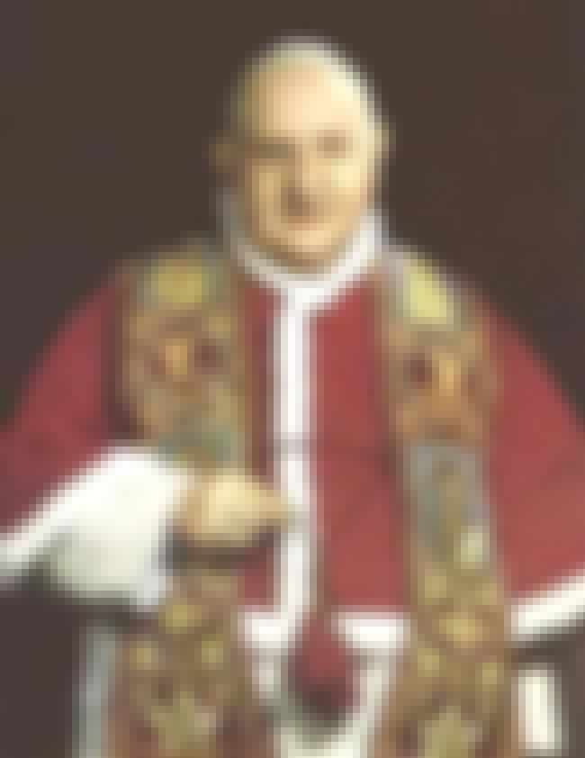 Pope John XXIII is listed (or ranked) 2 on the list Who Wore It Best? Pope Robes Edition