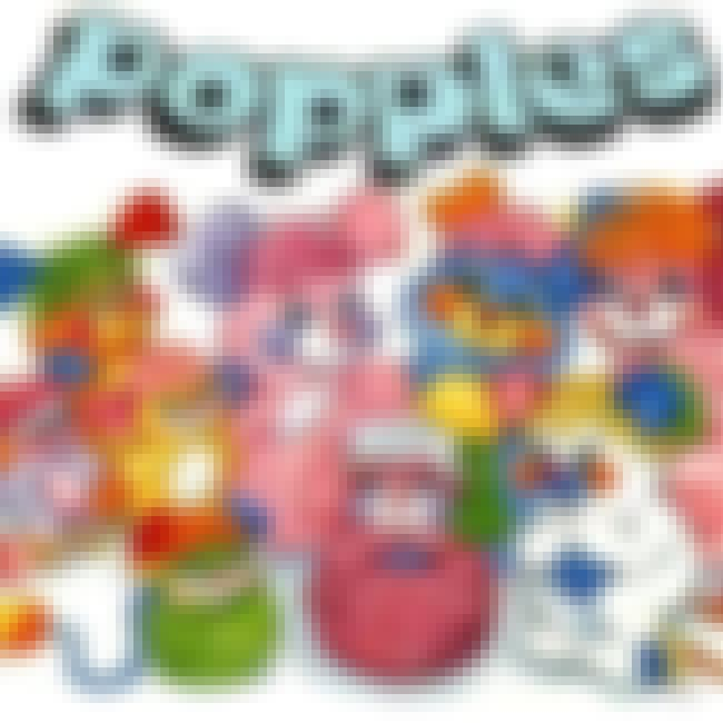 Popples is listed (or ranked) 1 on the list American Greetings Shows and TV Series