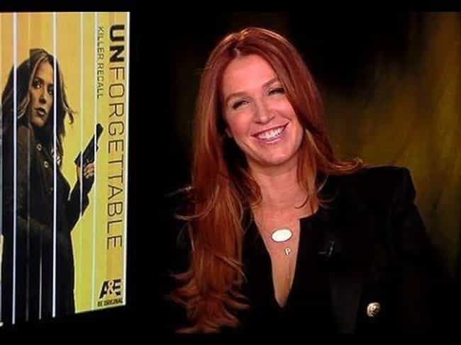 Poppy Montgomery is listed (or ranked) 8 on the list 26 Celebrities Who Do P90X