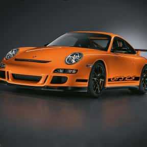 Porsche 911 is listed (or ranked) 6 on the list The Ultimate Dream Garage