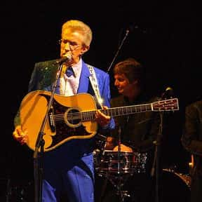 Porter Wagoner is listed (or ranked) 12 on the list The Strangest Opening Act Bookings Ever