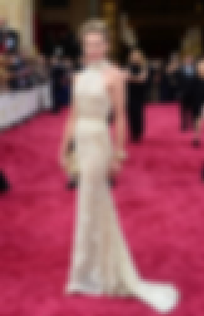 Portia de Rossi is listed (or ranked) 4 on the list 2014 Oscars Red Carpet Worst Dressed