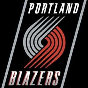 Portland Trail Blazers is listed (or ranked) 12 on the list The Coolest Basketball Team Logos
