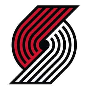 Portland Trail Blazers is listed (or ranked) 12 on the list Who Will Win The 2018 NBA Finals?