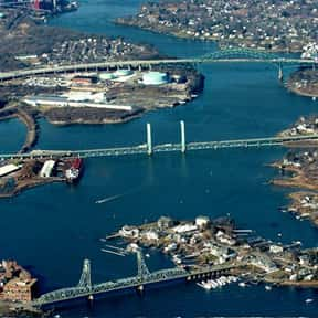 Portsmouth is listed (or ranked) 18 on the list The Best Day Trips from Boston