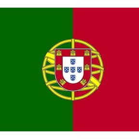 Portugal is listed (or ranked) 15 on the list The Best Countries for Education