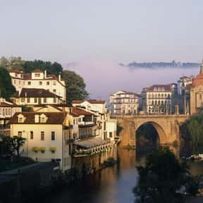 Portugal is listed (or ranked) 5 on the list The Best Cheap Travel Destinations