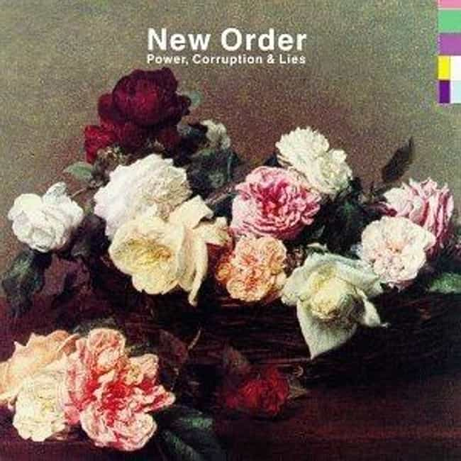 Power, Corruption & Lies is listed (or ranked) 1 on the list The Best New Order Albums of All Time