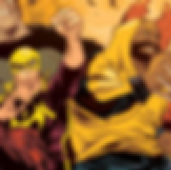 Power Man and Iron Fist is listed (or ranked) 6 on the list 15 Adorable Marvel Superhero BFFs That Are Total Friendship Goals