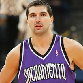 Peja Stojakovic is listed (or ranked) 8 on the list The Best New Orleans Pelicans of All Time