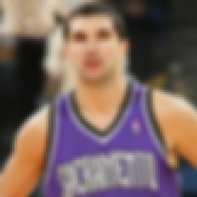 Peja Stojaković is listed (or ranked) 10 on the list The Top 10 NBA Small Forwards Of The Last Decade