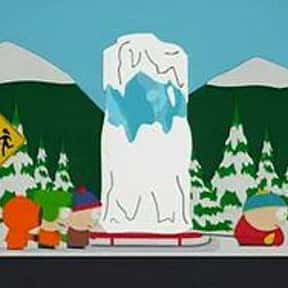 Prehistoric Ice Man is listed (or ranked) 12 on the list The Best Episodes From South Park Season 2