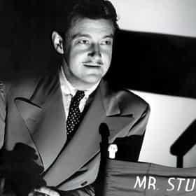 Preston Sturges