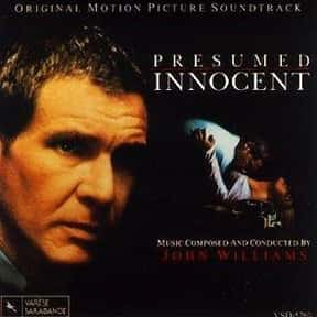 Presumed Innocent is listed (or ranked) 15 on the list The Best Harrison Ford Movies