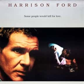 Presumed Innocent is listed (or ranked) 20 on the list The Best Courtroom Drama Movies