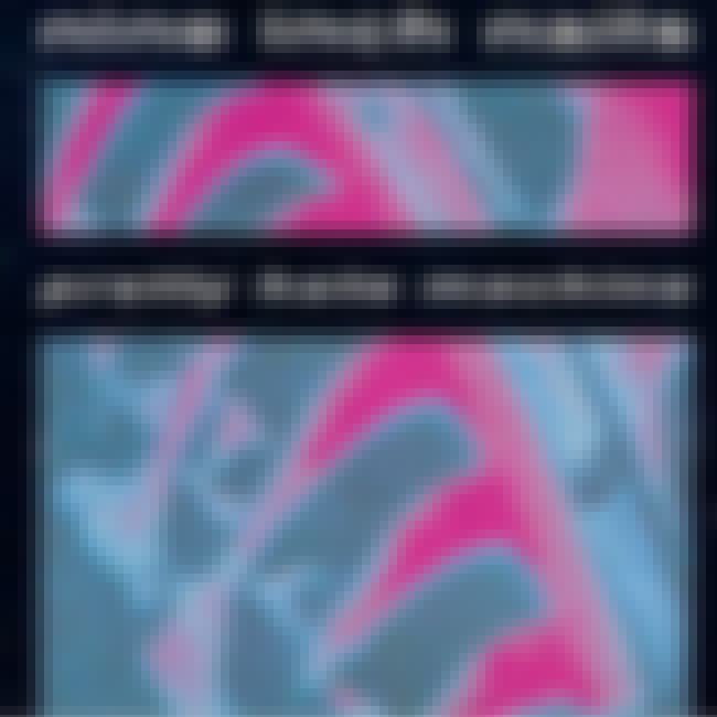 Pretty Hate Machine is listed (or ranked) 3 on the list The Best Nine Inch Nails Albums of All Time