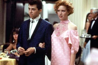 Pretty in Pink is listed (or ranked) 1 on the list Movies That Completely Changed Their Endings After Everyone Freaked Out