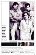 Pretty in Pink is listed (or ranked) 14 on the list The Funniest Comedy Movies About High School