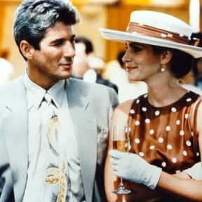 Pretty Woman is listed (or ranked) 22 on the list The Greatest Date Movies of All Time