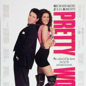 Pretty Woman is listed (or ranked) 7 on the list The Greatest Romantic Comedies Of All Time