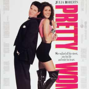 Pretty Woman is listed (or ranked) 1 on the list The Best Romance Movies Rated R