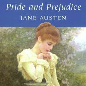Pride and Prejudice is listed (or ranked) 24 on the list The Top Must-Read Books of All Time